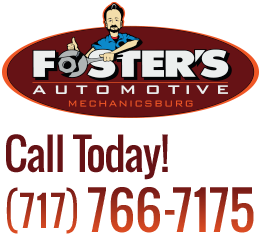 Call Foster's Today!